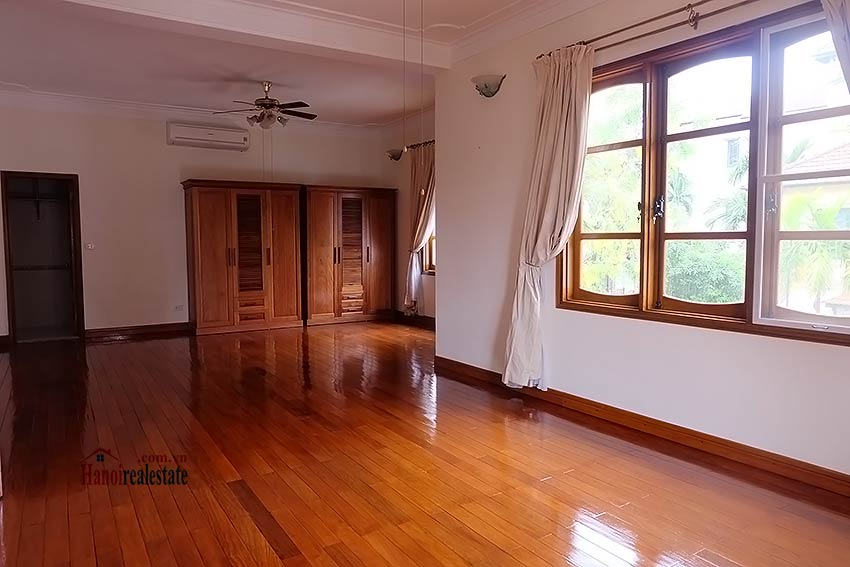 Spacious 06BRs villa to rent on To Ngoc Van with beautiful outdoor swimming pool 19