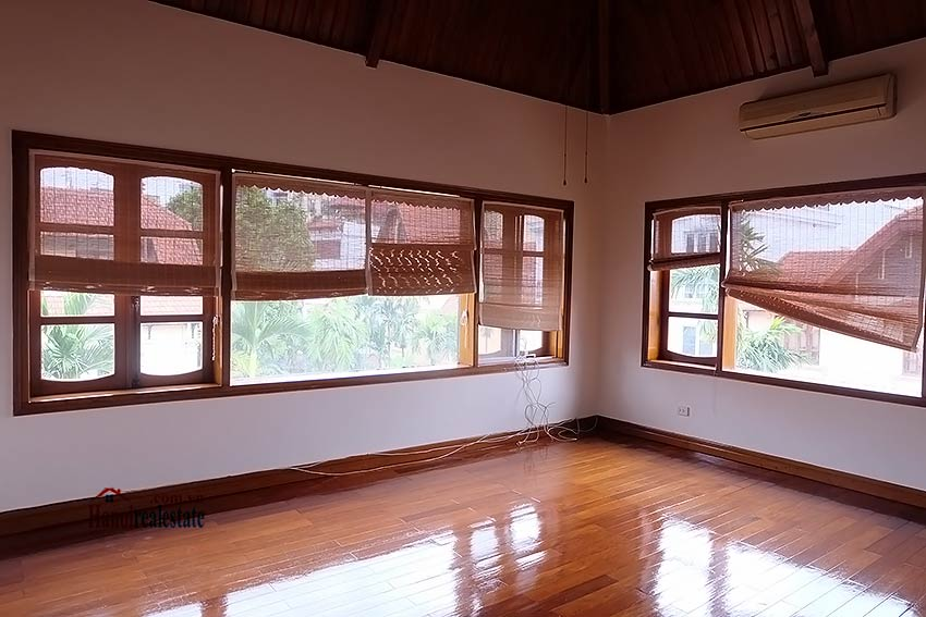 Spacious 06BRs villa to rent on To Ngoc Van with beautiful outdoor swimming pool 24