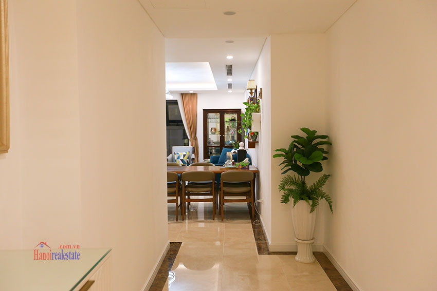 Spacious 116sq m apartment with 2 beds at D'. Le Roi Soleil 10