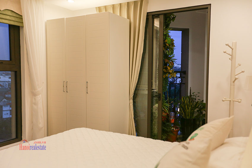 Spacious 116sq m apartment with 2 beds at D'. Le Roi Soleil 23