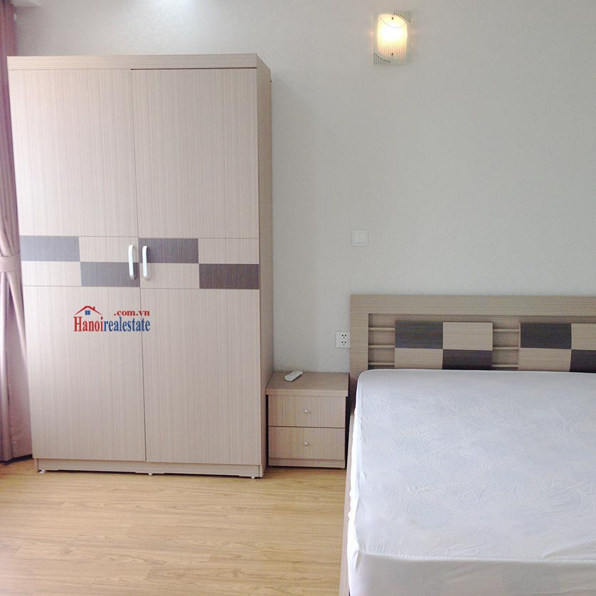 Star City apartment with 1 bedroom, Dong Da District 10