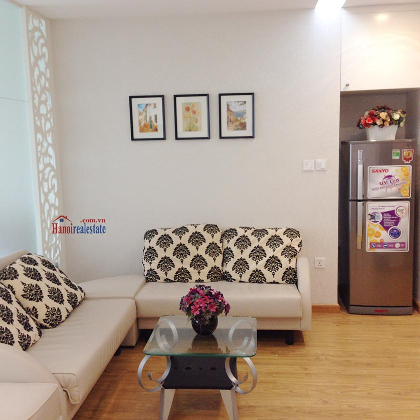 Star City apartment with 1 bedroom, Dong Da District 5