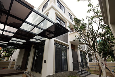 Starlake Hanoi: Incredible 04BRs villa in one of the most modern complex in Vietnam