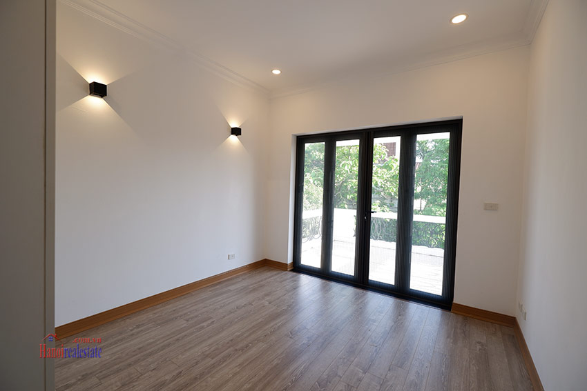 Stunning 05BRs house for rent in D4 Ciputra, fully renovated 22