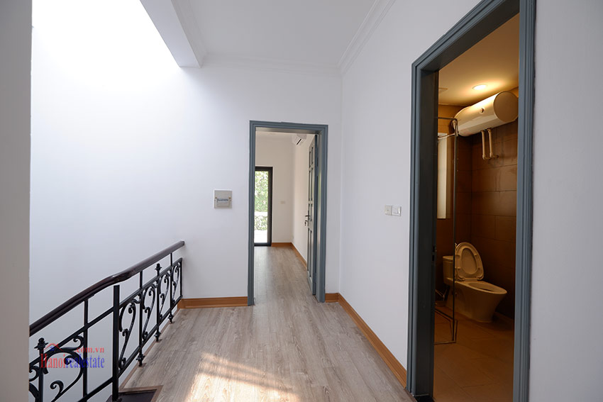 Stunning 05BRs house for rent in D4 Ciputra, fully renovated 30