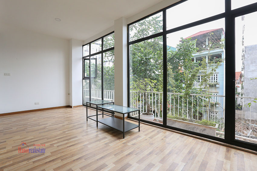 Super spacious and cozy 04BRs apartment on To Ngoc Van, street view 10
