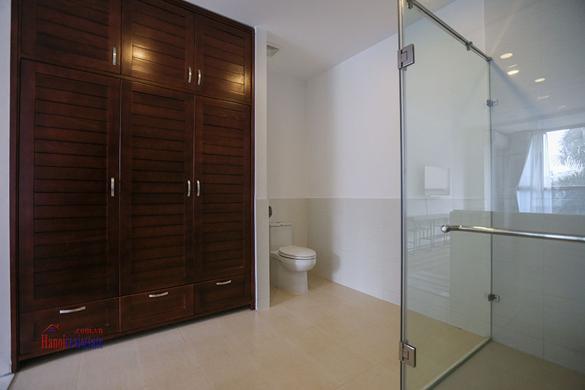 Super spacious and cozy 04BRs apartment on To Ngoc Van, street view 17