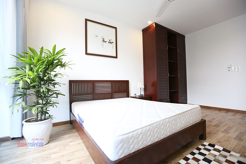 Super spacious and cozy 04BRs apartment on To Ngoc Van, street view 21