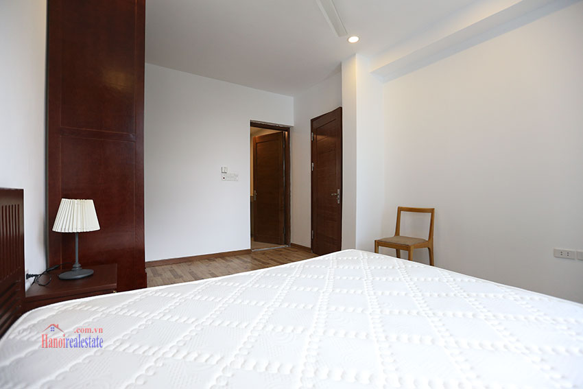 Super spacious and cozy 04BRs apartment on To Ngoc Van, street view 22