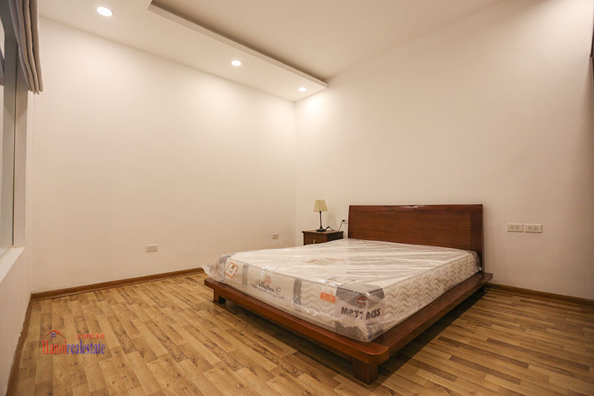 Super spacious and cozy 04BRs apartment on To Ngoc Van, street view 24
