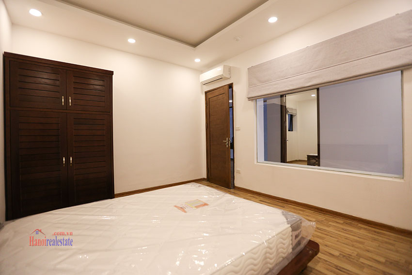 Super spacious and cozy 04BRs apartment on To Ngoc Van, street view 25