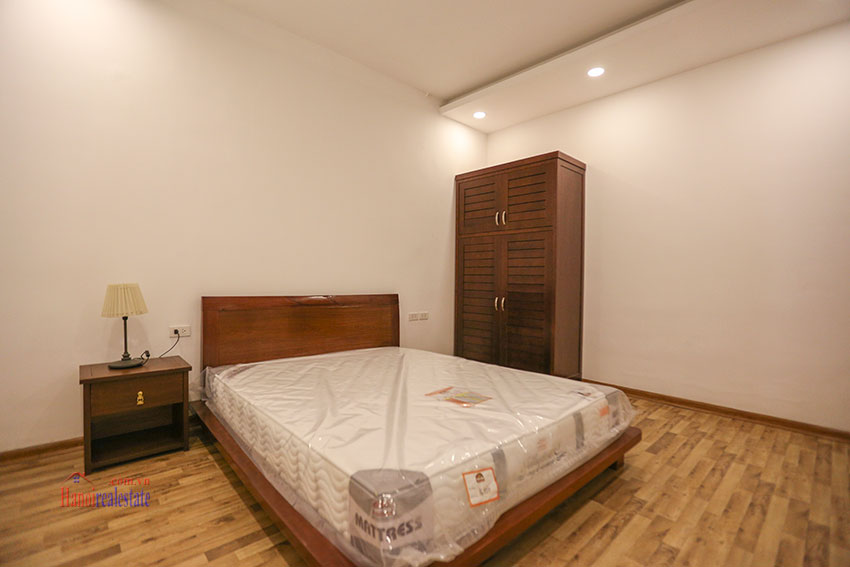 Super spacious and cozy 04BRs apartment on To Ngoc Van, street view 26