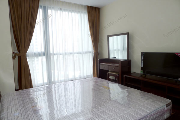 Thanh Xuan District, two bedroom apartment for rent at Royal City Hanoi 8