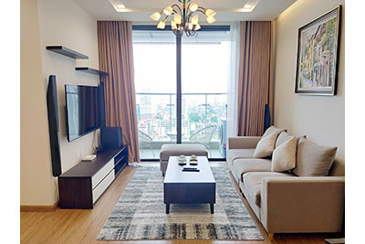 The miss apartment, West Lake view in M2 Tower, Vinhomes Metropolis