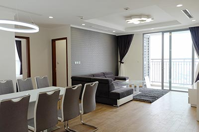 Times City Park Hill modern 3 bedroom apartment to let