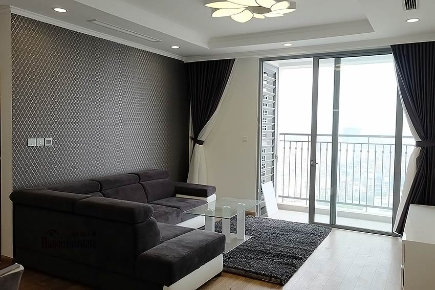 Times City Park Hill modern 3 bedroom apartment to let 3
