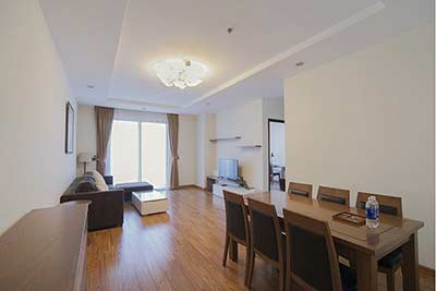 Times City Park Hill One Bedroom Deluxe Serviced apartment for rent