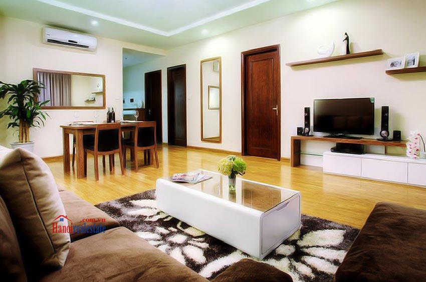 Times City Park Hill Three Bedroom Deluxe Serviced apartment for rent 1