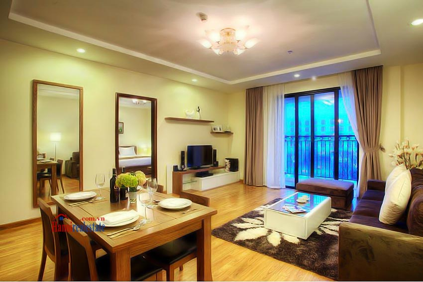 Times City Park Hill Three Bedroom Deluxe Serviced apartment for rent 2
