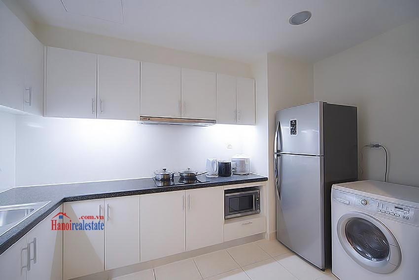 Times City Park Hill Two Bedroom Deluxe Serviced apartment for rent 2