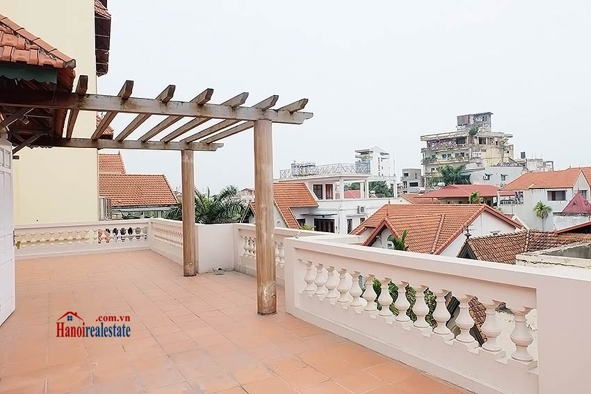 To Ngoc Van: Spacious 05BRs villa with swimming pool 16