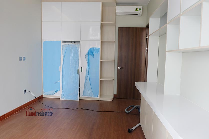 Trang An Complex: Bright 02 + 1BRs apartment, brand new 13