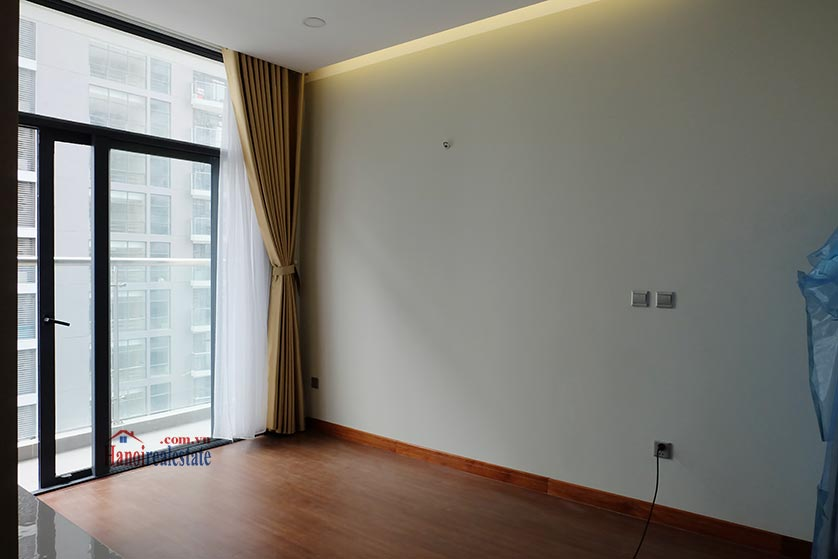Trang An Complex: Bright 02 + 1BRs apartment, brand new 14