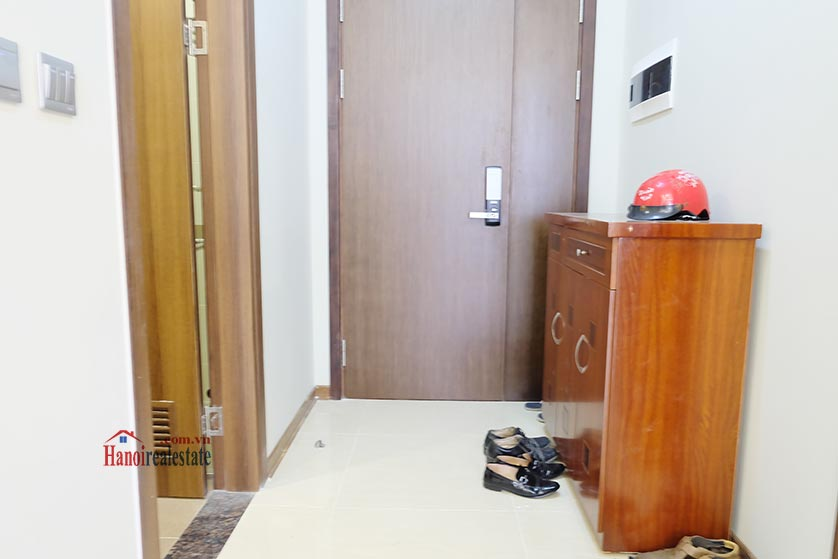 Trang An Complex: Bright 02 + 1BRs apartment, brand new 8
