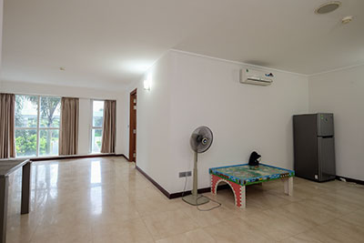 Unfurnished 04BRs apartment in L2 Ciputra, 200m2