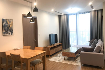 Vinhome Skylake: Modern 02BRs apartment on high floor with city view, reasonable price