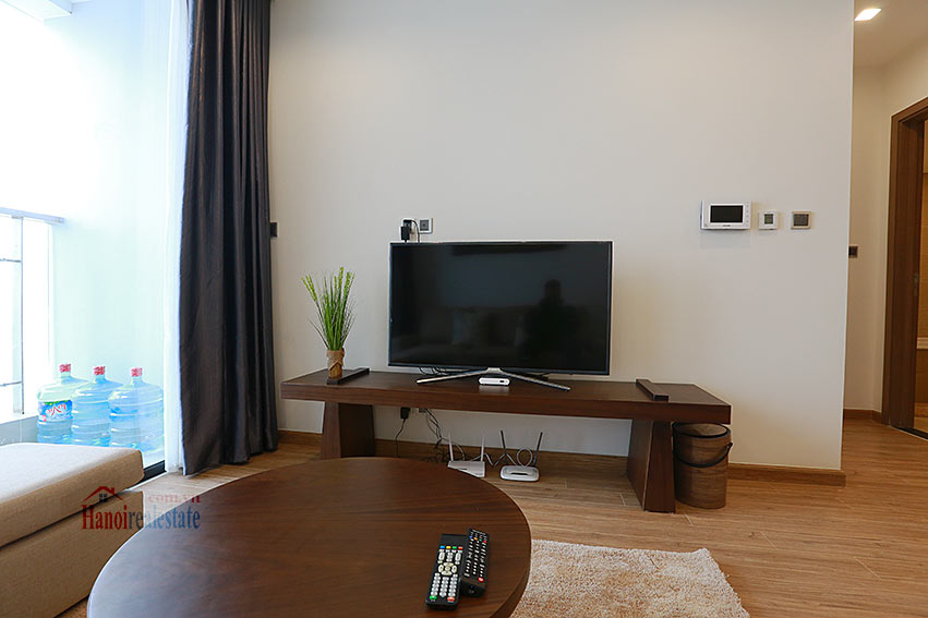Vinhomes Metropolis: 01BR apartment in Block M1, fully furnished 4