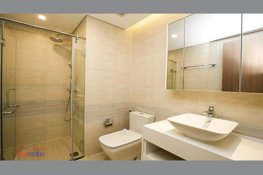Vinhomes Metropolis 3 bedroom Apartment for rent at M1 Tower, High floor, Nice View 14