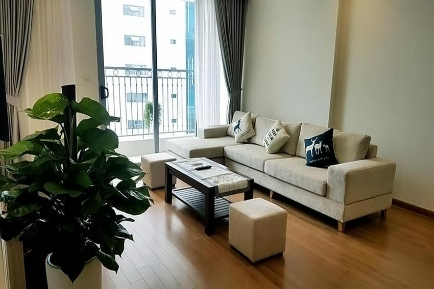 Vinhomes Nguyen Chi Thanh: Bright 03BRs apartment, city view 5