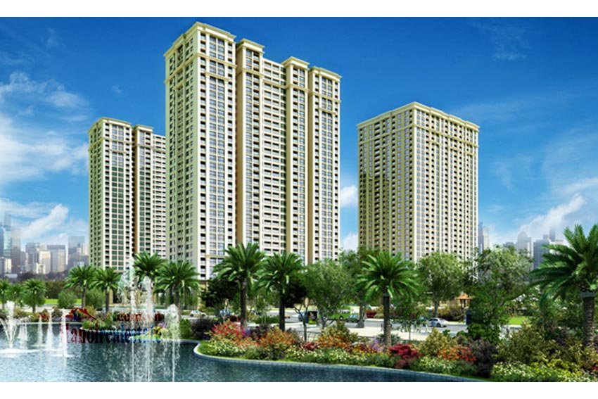 Vinhomes Times City Park Hill serviced residences 2