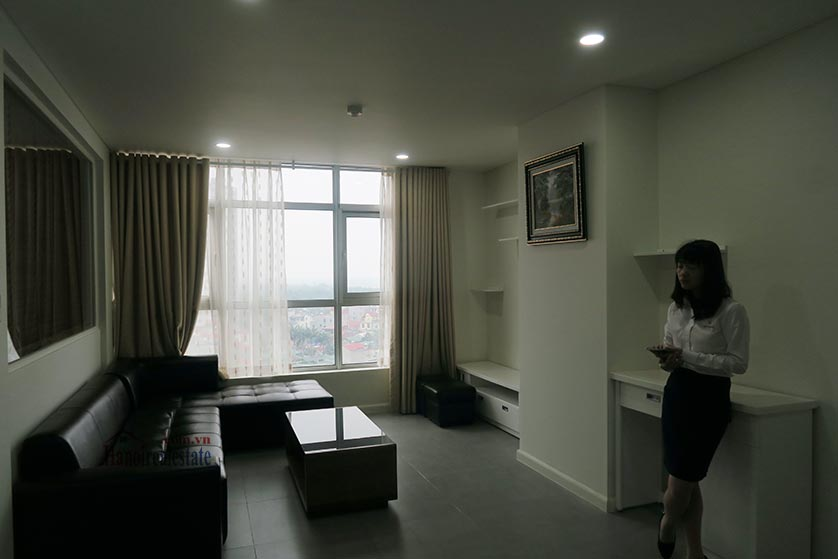 Watermark: Brand new 01BR apartment 1