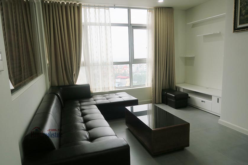 Watermark: Brand new 01BR apartment 2