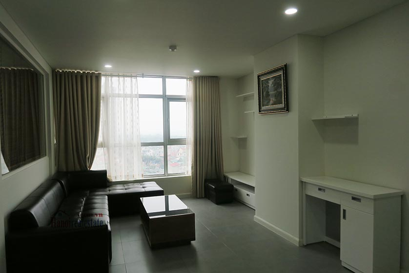 Watermark: Brand new 01BR apartment 3