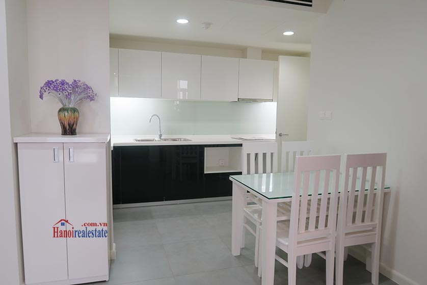 Watermark: Brand new 01BR apartment 4