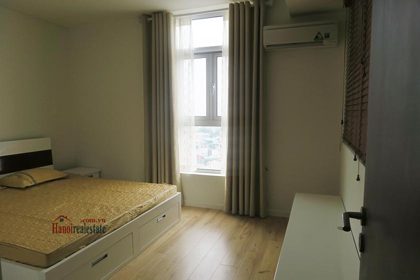 Watermark: Brand new 01BR apartment 6