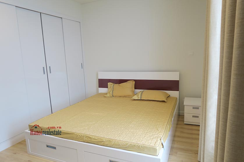 Watermark: Brand new 01BR apartment 7