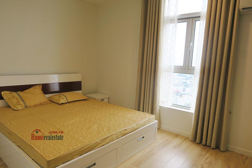 Watermark: Brand new 01BR apartment 8
