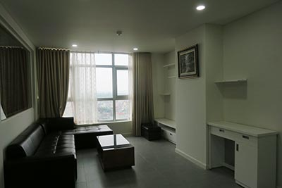 Watermark: Brand new 01BR apartment