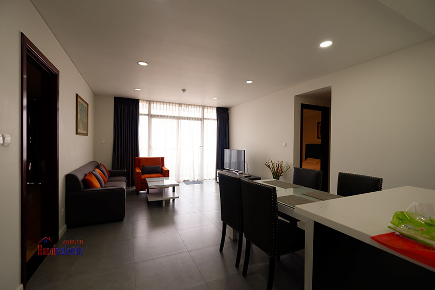 Watermark: Fabulous 02BRs apartment with Westlake view 1