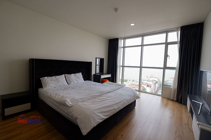 Watermark: Fabulous 02BRs apartment with Westlake view 10