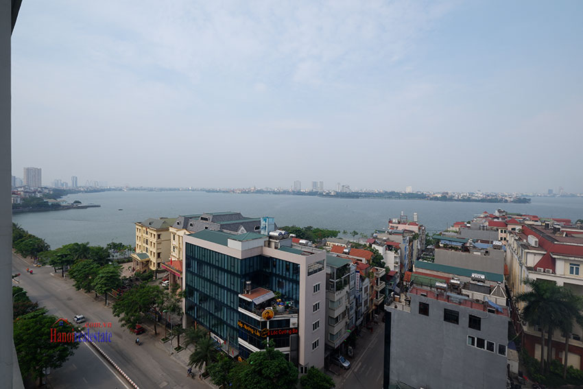 Watermark: Fabulous 02BRs apartment with Westlake view 20