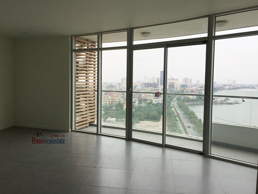 Watermark: Westlake view unfurnished 03BRs apartment 1