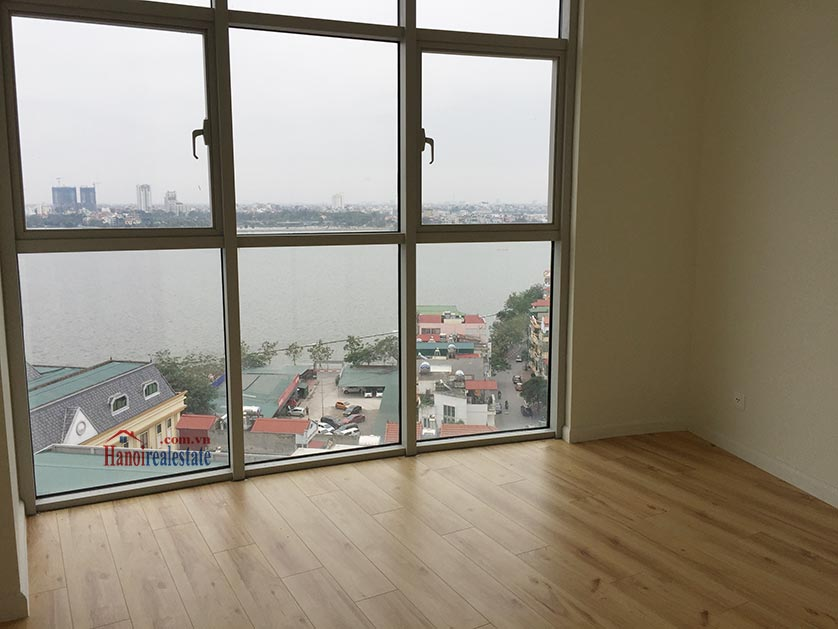 Watermark: Westlake view unfurnished 03BRs apartment 10