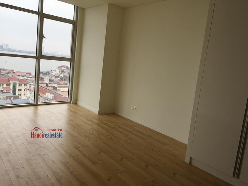 Watermark: Westlake view unfurnished 03BRs apartment 12