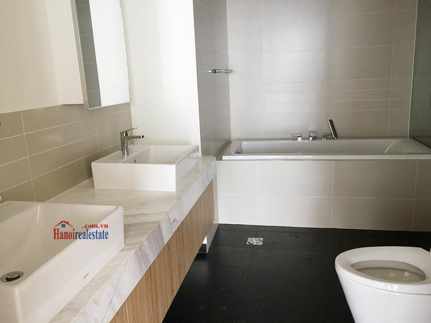 Watermark: Westlake view unfurnished 03BRs apartment 13