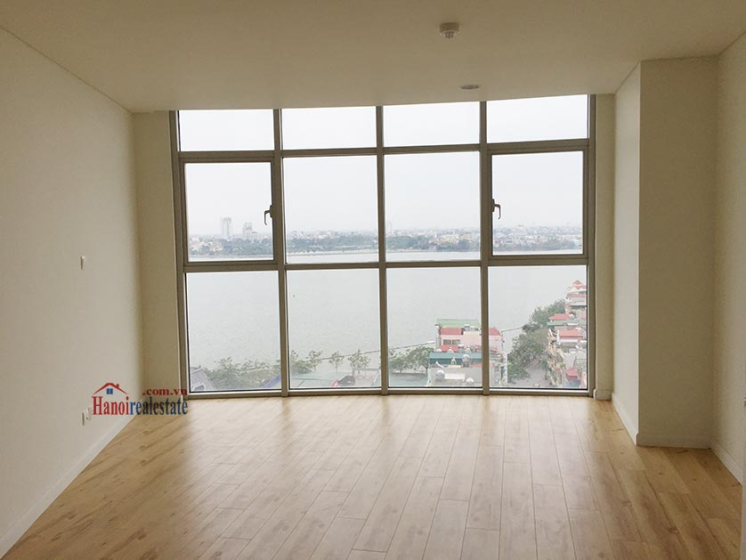 Watermark: Westlake view unfurnished 03BRs apartment 14